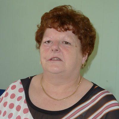Christine Jackson - Hinderwell Parish Council
