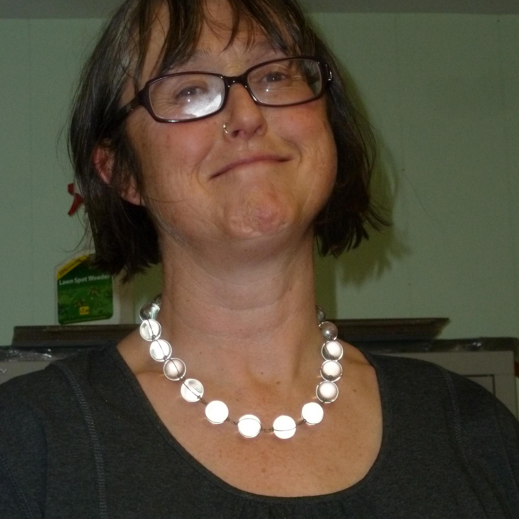 Sarah Wilson - Hinderwell Parish Council