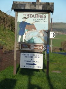 Staithes - Hinderwell parish council