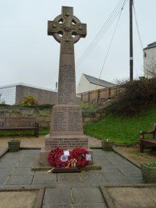 Hinderwell_Parish_Memorial_Clock - www.hinderwellparishcouncil.co.uk